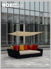 Outdoor stainless steel daybed wholesale