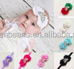 New styles Cute Kids headband super adorable bow hair accessories girls hair bow for baby