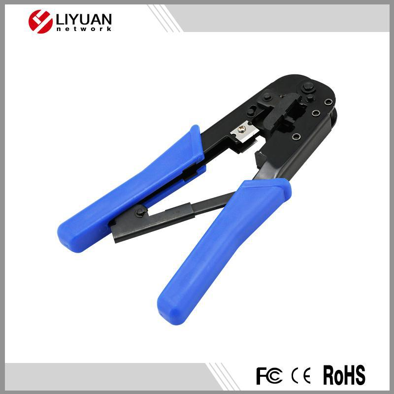 crimping tool rj45 crim tool 8p 6p 6p 4p. Black Bedroom Furniture Sets. Home Design Ideas