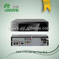 dvb t2 mpeg 4 set top box