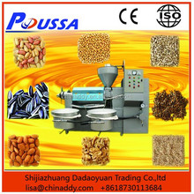 Peanut / soybean oil production machine / oil mill