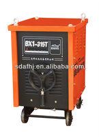 Portable IGBT Inverter MMA ac welding bx1-315T