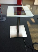 """18.5"""" saw touch computer interactive screen, for pos system"""
