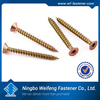 china wholesale and manufacture ROOFING SCREWS