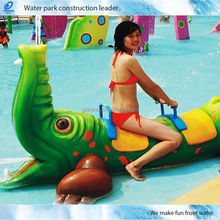 Hot Sale Used Water Park Play Equipment for Sale (XPPS 015)
