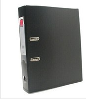 Great useful black color paper lever arch file a4 with competitive price