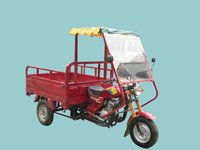 150CC cheap three wheel motorcycle with roof