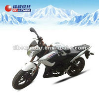 Fashionable new design china racing moto 250cc on promotion ZF250