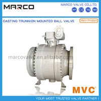 Professional supply rf raised face,ff full face,rtj ring type joint face end conncetion flange type ball valve