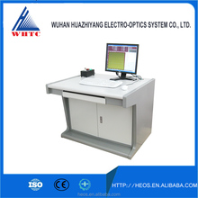 DZT3-40 3 axis vibrating test position and rate system
