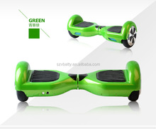 2 wheel unicycle scooter self-balancing electric unicycle scooter