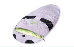 large space lovely sleeping bag