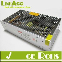 Linkacc-l3e 12V 20A 240W AC to DC Switch Power Supply Transformer for LED Strip light CCTV