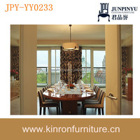 Best Selling High Quality Furniture Solid Wood Modern Dining Room Furniture