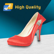 Global Selling Latest Design Fashion Lady Shoes 2014