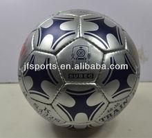 Size 5 machine sewn footballs soccer balls