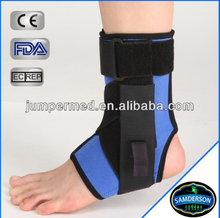 AN-1101 High quality ultralight ankle brace with straps