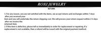день рождения Рокси / Рождественский подарок классические подлинные австрийские кристаллы Мода Серьги для женщин и девочек партии ювелирных изделий