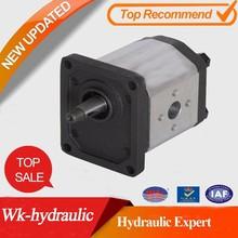 Newly hydraulic pump for dump truck ISO Standard
