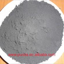 China top supplier punda atomized metal Iron powder