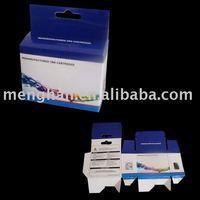 Paper Ink Cartridge Packing Box