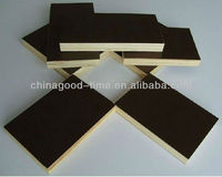 1220*2440mm myanmar plywood Construction Plywood