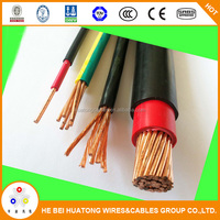 cooper flame resistance cambodia electric wire and cable 16mm