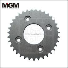 OEM Quality 428H Motorcycle bicycle sprocket sizes