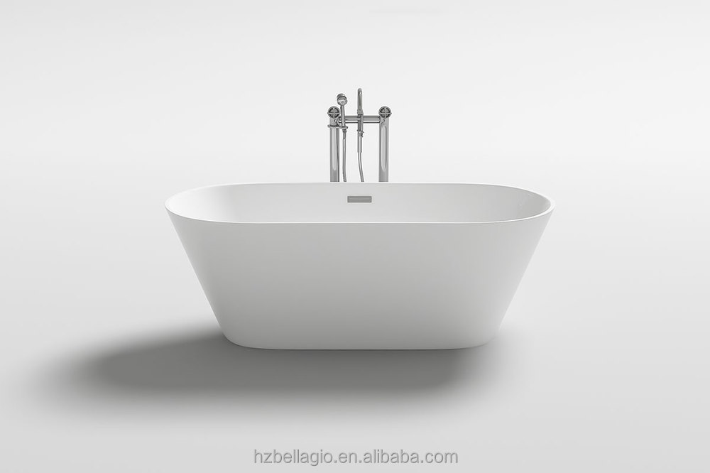 Acrylic Freestanding Bathtub Mini Tub Soaking Tub Buy Freestanding Bathtub