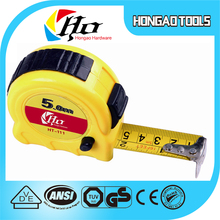 Retractable 5 Meters 16ft Tape Measure Ruler stainless steel tape measure
