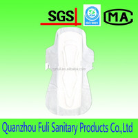 International trade and wholesale Sanitary Napkin Period Underpads