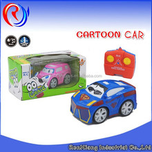 New toy 1:32 mini rc car kid car with light and music
