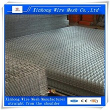 1/2 inch plastic coated welded wire mesh fence