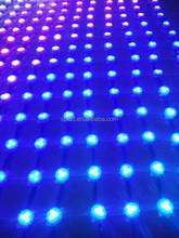 DMX madrix LED Pixel RGB programmable 12V 5050smd, smd 5050 addressable rgb led pixel strip