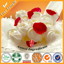 Glycerol Tristearate(GTS) for dairy products