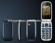 2.2'' good shape hello kitty dual sim mobile phone senior phone W72