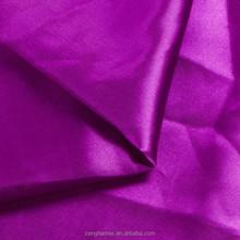 58/60 Width 50D*75D Yarn Count 100% Silk Satin Fabric