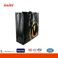 Factory Price Cheapest Laminated Full Printed Shopping PP Woven Bag