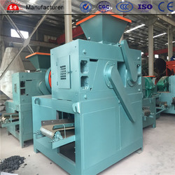 widely used power press machine/powder ball press machine/activated carbon making machines for sale