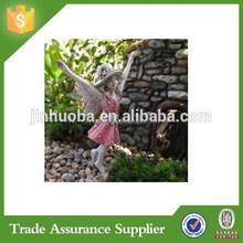 Different Angel Style Resin Fairy Garden Supplies