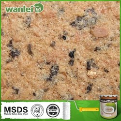 Exterior Wall Coating Texture Paint