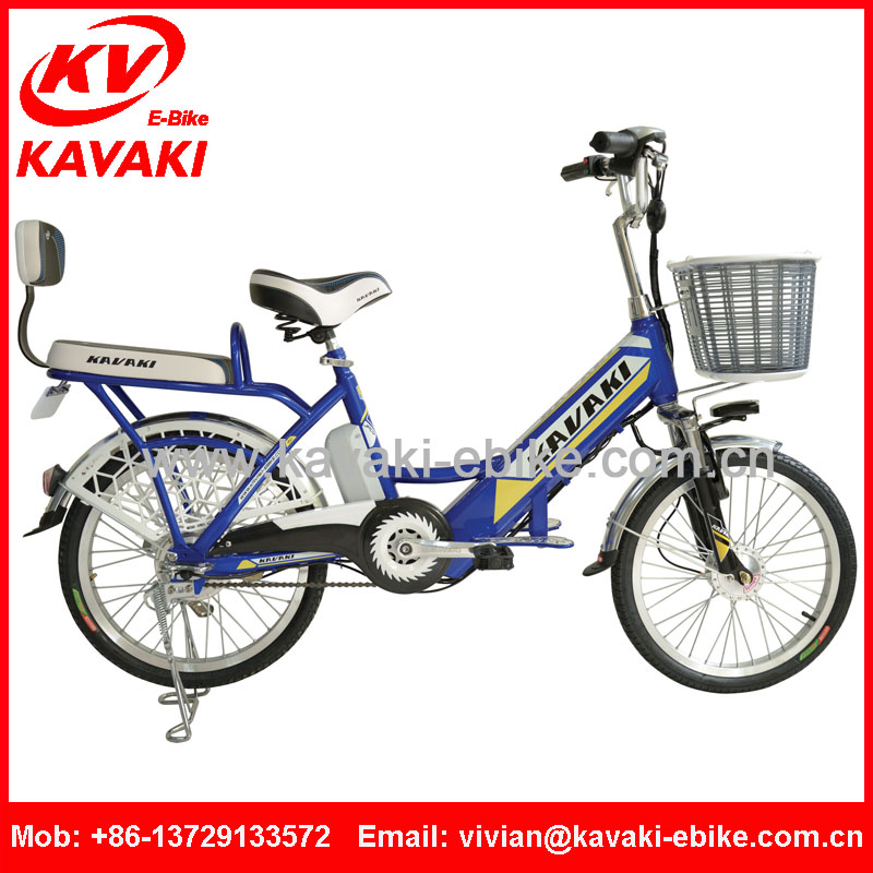 High Speed Best Quality Brushless Electric Bicycle Motor