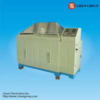 YWX/Q-010 Saline Equipment is According to IEC 60068-2-11, ISO, ASTM, MIL etc Standards