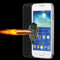 LCD Film Anti-crack Toughened Glass Tempered Glass Screen Protector for Samsung Galaxy Ace Style Lte G357F