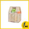 Custom Printed Paper Window Bread Bags