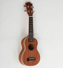 """online ukulele tuner UK-211 Sapele Plywood 21"""""""