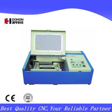 rubber stamp laser engraving machine