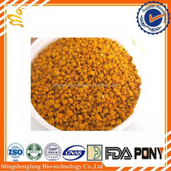 manufacturing for 31 years tea bee pollen