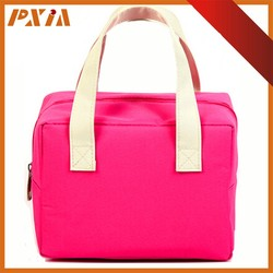 Newest Hot Sale Fancy And Simple Lunch Cooler Bag For Kids Fitness Lunch Bag