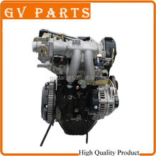 High Quality Engine two cylinder 600cc EFI Type for chery